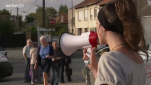 Die Empörten mobilisieren in Frankreich