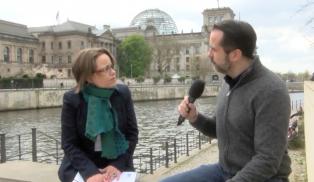 Medienwissenschaftlerin Sabine Schiffer