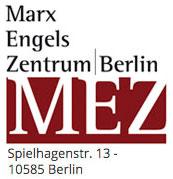 Marx Engels Zentrum | Berlin