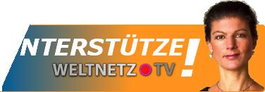 Sahra - Unterstütze Weltnetz.TV