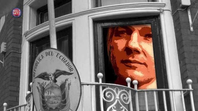 Kein Ende für Assanges Martyrium in Sicht