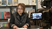 """""""Wikipedia ist keine Quelle"""" - Dr. Sabine Schiffers Kolumne für weltnetz.tv"""