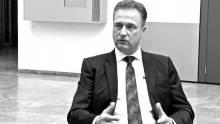 """GdL-Chef Claus Weselsky: """"Bahn und Bund wollen das Horrorszenario"""""""