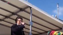 Ostermarsch Hannover 2016 Rede von Diether Dehm