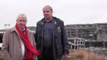 Wolfgang Gehrcke und Andrej Hunko
