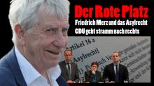 Der Rote Platz #33 mit Wolfgang Gehrcke
