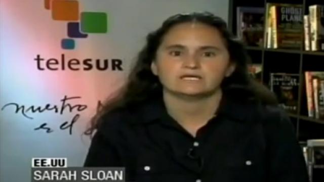 Sarah Sloan