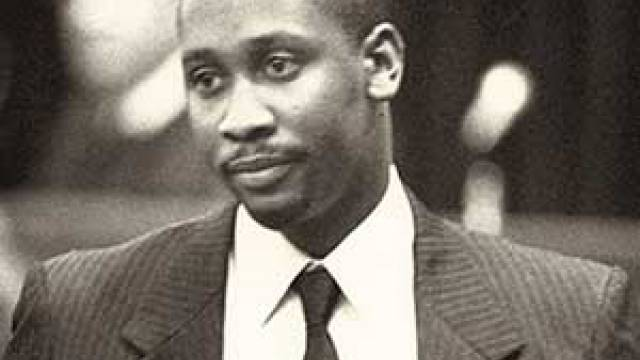 Vom Staat ermordet: Troy Davis