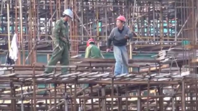 Bewegung in China
