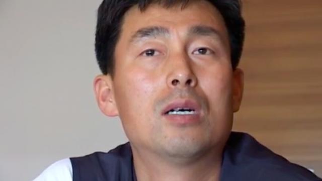 Interview mit Kim Jeongwook