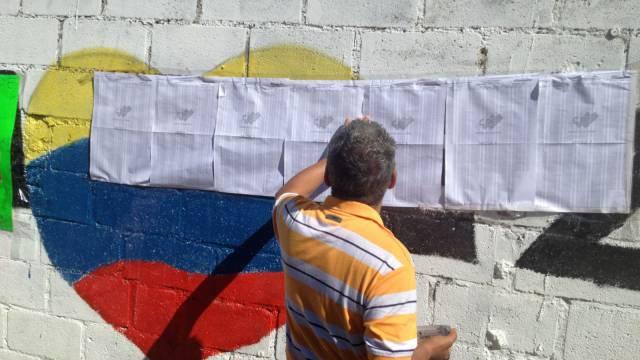 Weltnetz.tv-Redakteur Harald Neuber berichtet aus Caracas