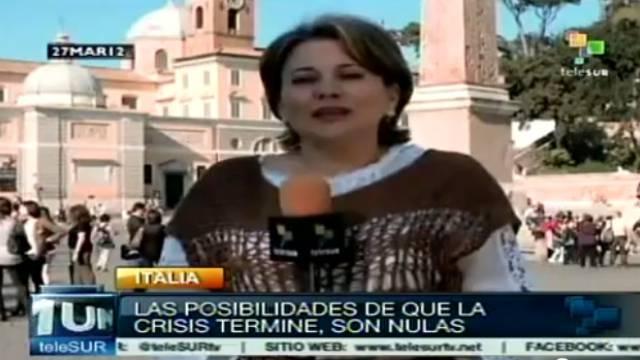 Italien: Generalstreik ausgerufen