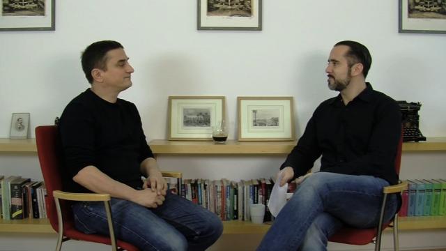 Harald Neuber im Gespräch mit Martin Hantke, die Linke