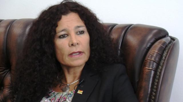 Elizabeth Salguero