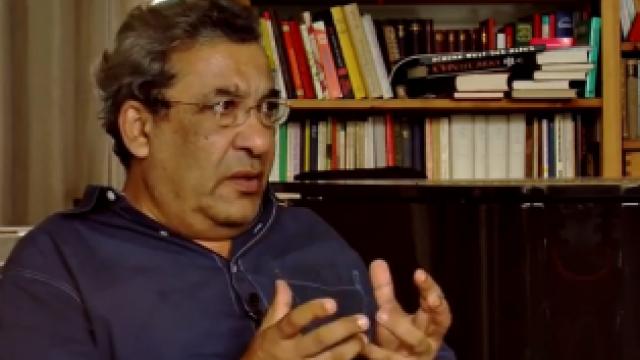 Mamdouh Habashi, Außenpolitischer Sprecher der Ägyptischen Sozialistischen Partei