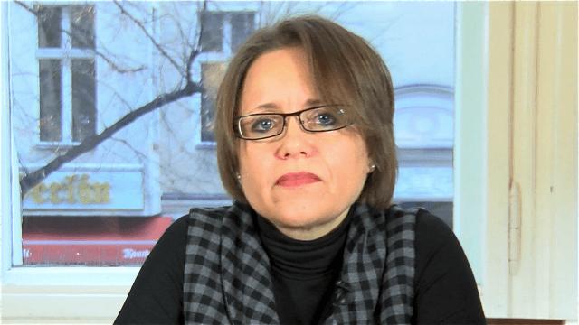 Dr. Sabine Schiffer, Institut für Medienverantwortung