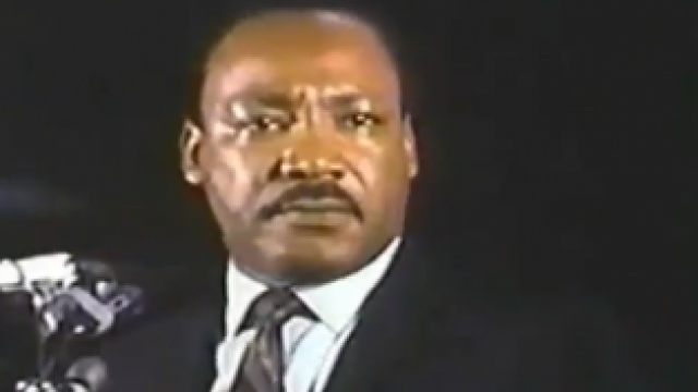 USA: Die schwarze Elite und das Vermächtnis von Martin Luther King
