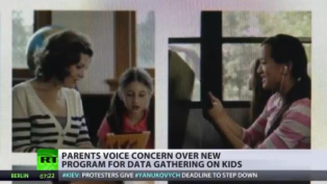 USA: Überwachungsprogramm an öffentlichen Schulen