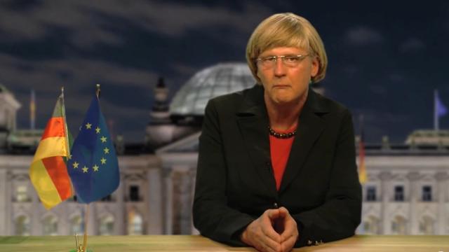 """Ukraine-Skandal im ZDF -   Verbietet """"Die Anstalt""""!"""