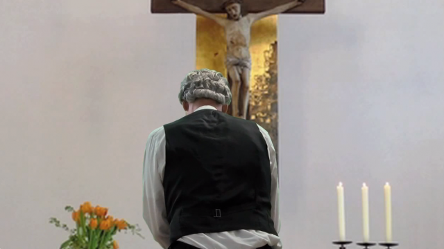 Irrer Pfarrer (J. Gauck, 75) klagt an: Papst Franziskus ist Marxist und muss weg!