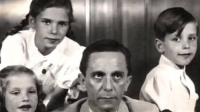 Goebbels, Herr der Lügen