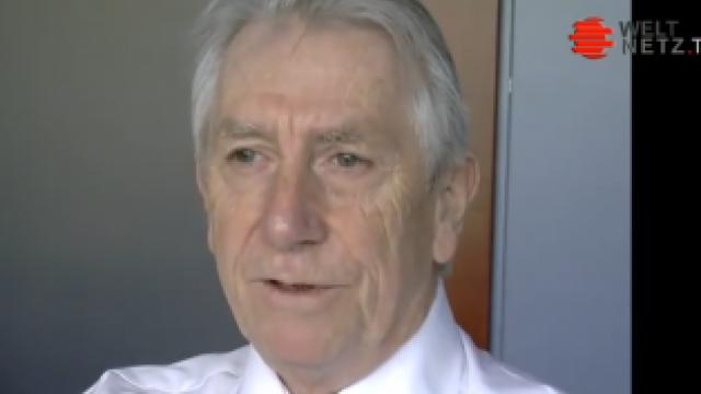 Interview mit Wolfgang Gehrcke
