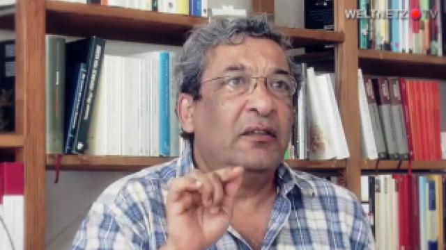 Mamdouh Habashi, Gründungsmitglied der Ägyptischen Sozialistischen Partei