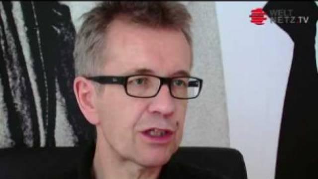 EU-Experte Andreas Wehr über die Krise in Griechenland