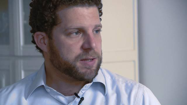 Dr. Alex Rosen, IPPNW