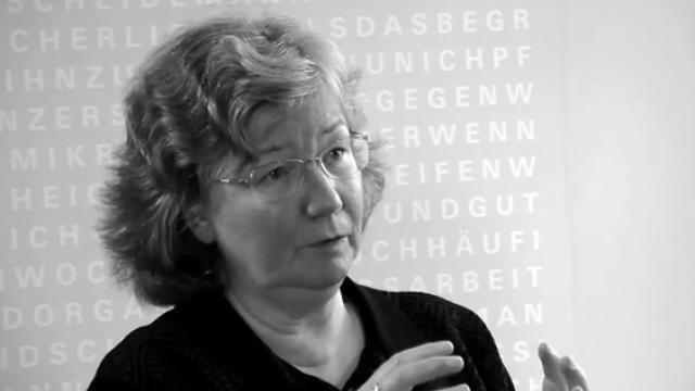 Karin Leukefeld