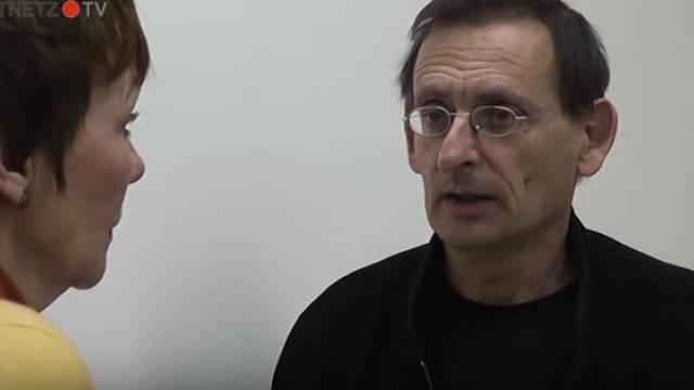 Dov Khenin