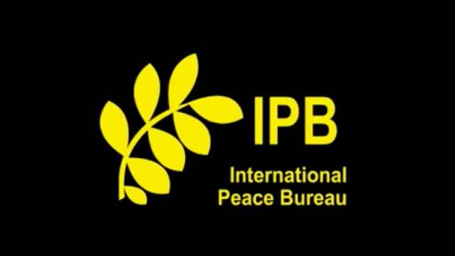 Peace Congress 2016 BERLIN - Invitation Reiner Braun