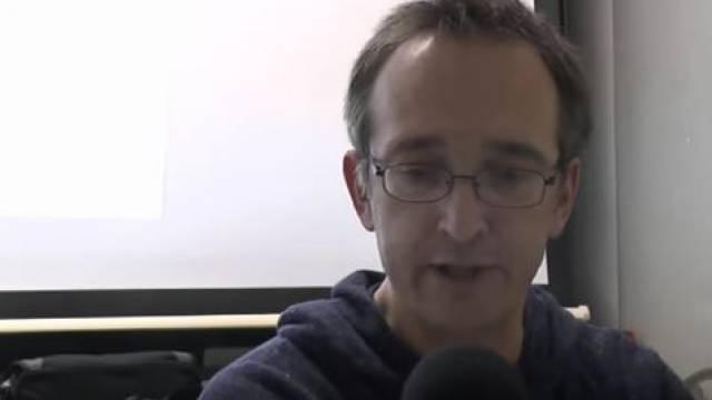 Jörg Kronauer