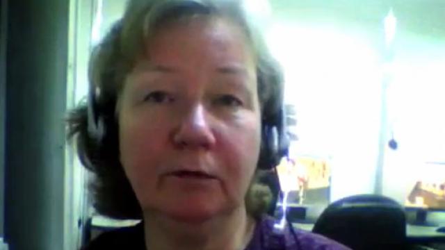 Die Front gegen Syrien zersplittert - Karin Leukefeld im Gespräch