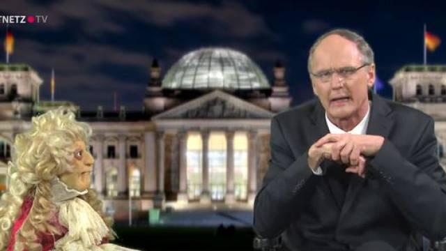 Wolfgang Schäuble, Markus Schranz