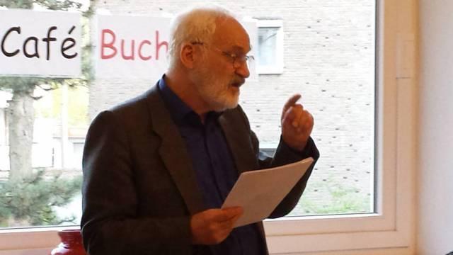 Martin Breidert