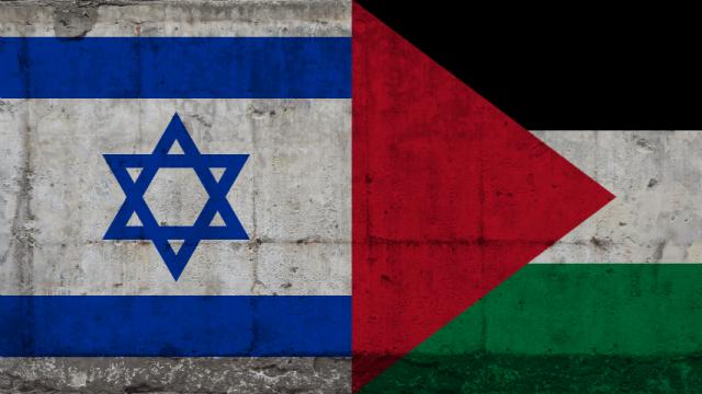 Israel-Palästina