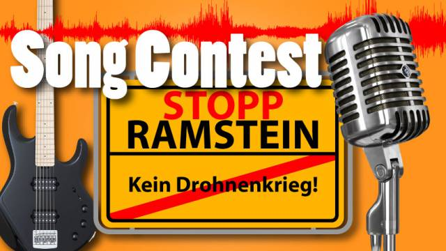 Stopp Ramstein Song Contest