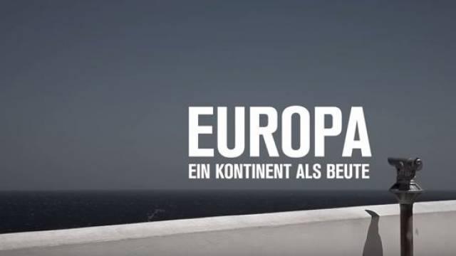 Europa - Ein Kontinet als Beute