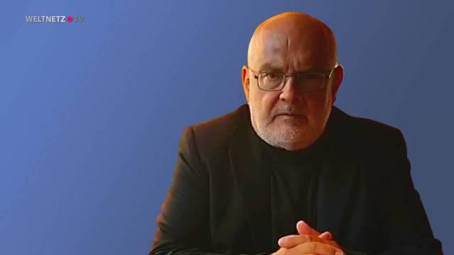 Rolf Geffken - Abfindung