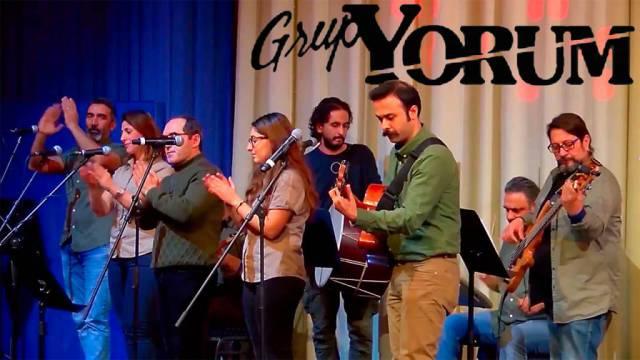 Grup Yorum