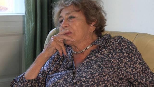 Luciana Castellina