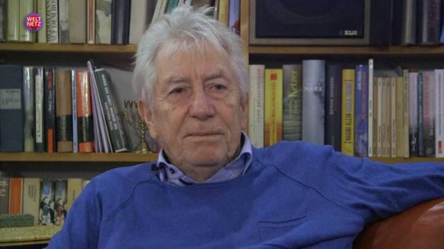 Wolfgang Gehrcke
