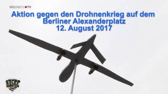 Stopp Air Base Ramstein