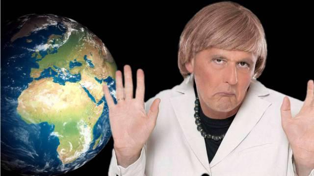 Muttis Weltordnung - Reiner Kröhnert