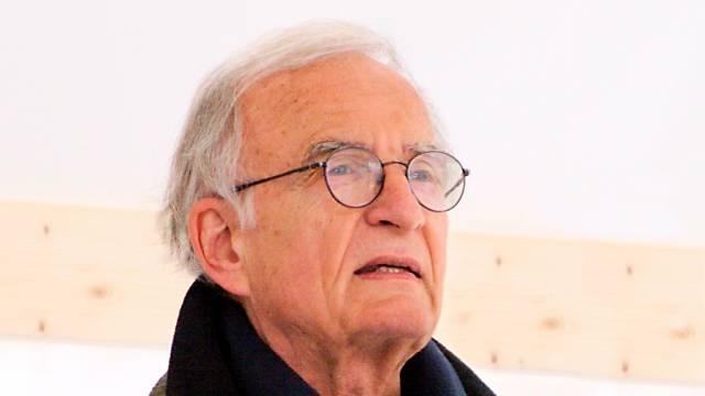 Norman Paech