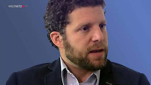 Alexander Rosen