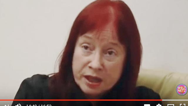 Sabine Kebir zu Tunesien