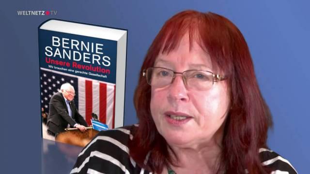 Bernie Sanders: Revolution als strukturelle Gewalt
