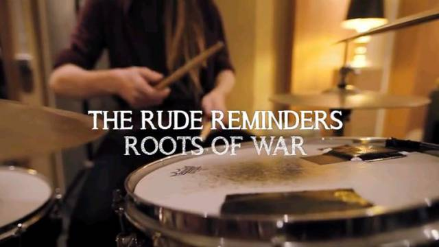 The Rude Reminders